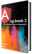 AngularJS 2 Book