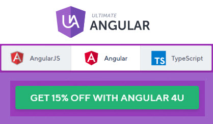 Ultimate Angular Online Courses