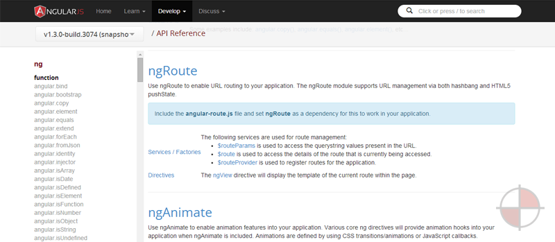Contains the AngularJS reference materials for version 1.3.0-beta.18 spontaneous-combustion.