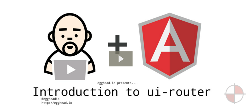An alternative to AngularJS's default routing module.