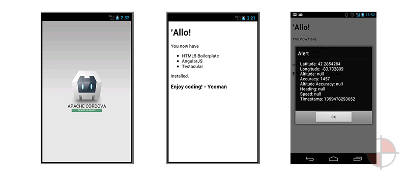 Building PhoneGap Apps with AngularJS