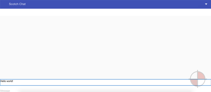 Make A Real-Time Chat Room using Node Webkit, Socket.io, and MEAN (2015)
