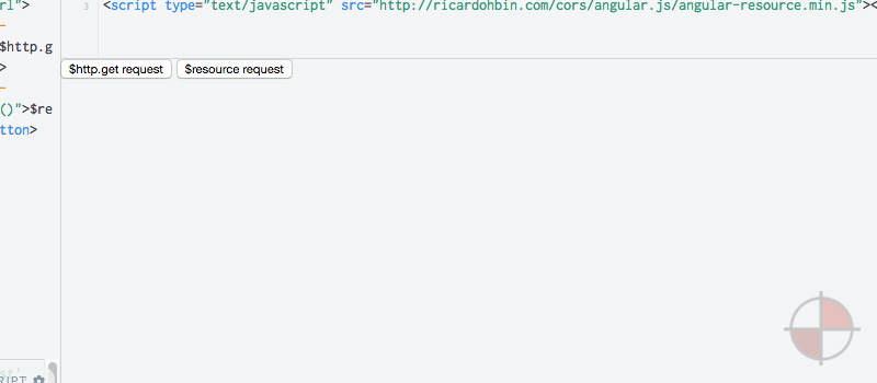 Using $http with Angular.js