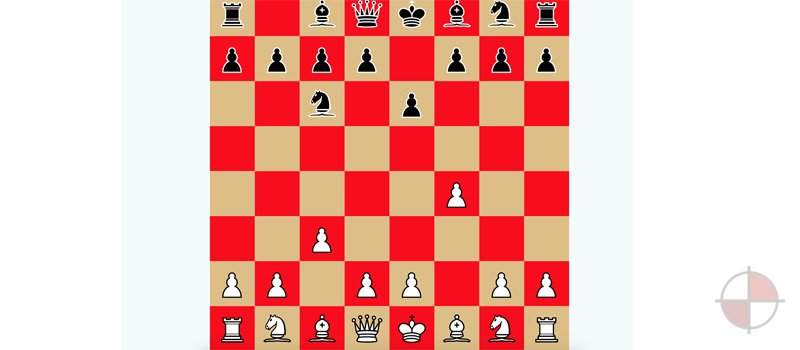 Angular2 Chess Game