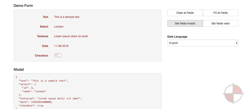 Angular Directives For Inline Editing