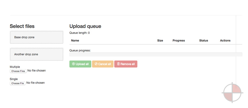 Angular2 File Upload Directives