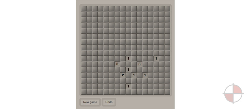 Angular2 Minesweeper Game