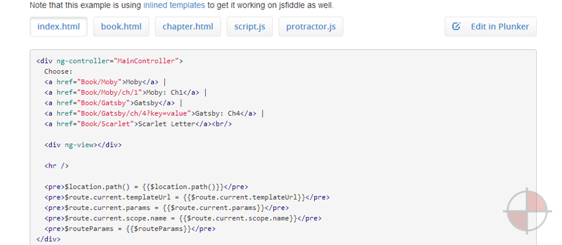 An AngularJS demo/boilerplate for a simple 3-page website, with pages loaded via Ajax.