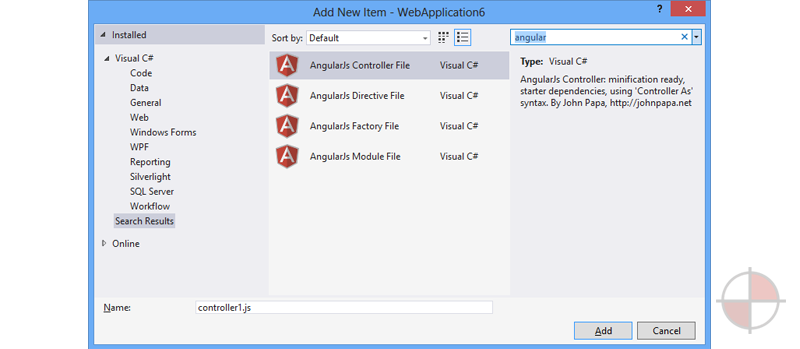 A collection of Item- and Project Templates for Visual Studio.