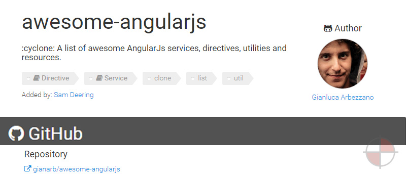awesome-angularjs