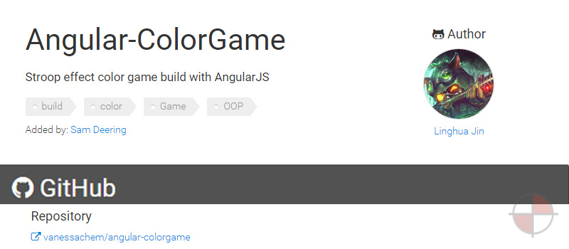 angular-color-game
