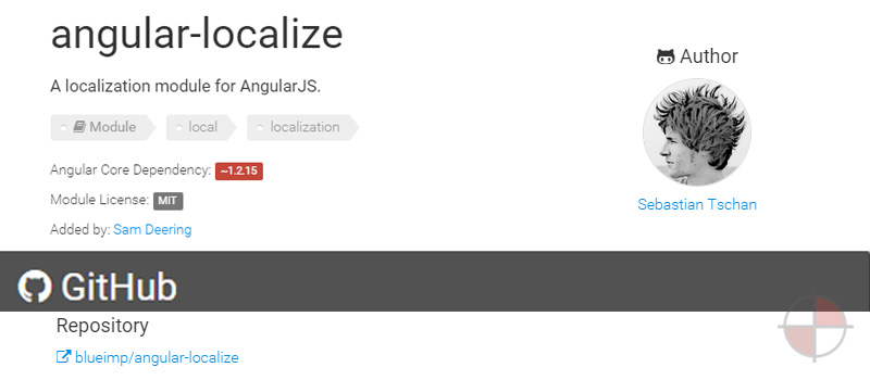 angular-localize