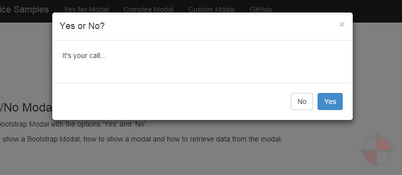 Top 5 Modals And Alerts Angularjs Modules