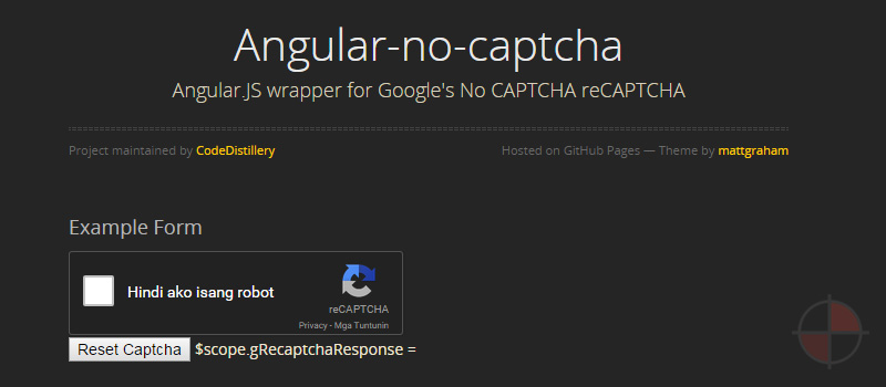 angular-no-captcha