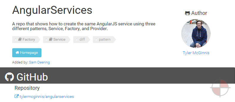 angular-services