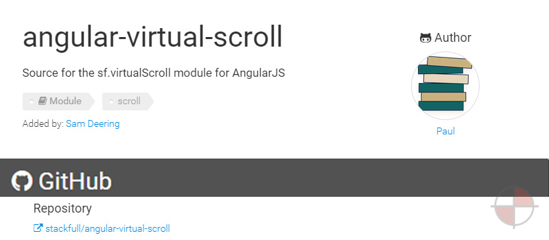 angular-virtual-scroll