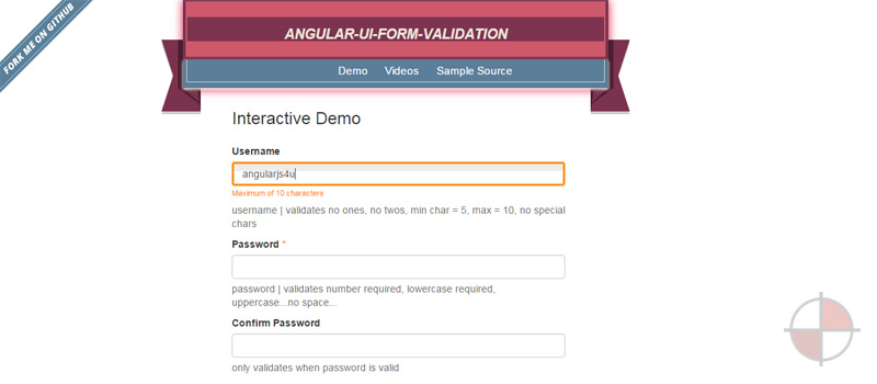 angular-ui-form-validation
