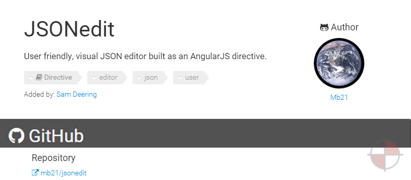 Top 5 Editors and Inline Editing AngularJS Modules