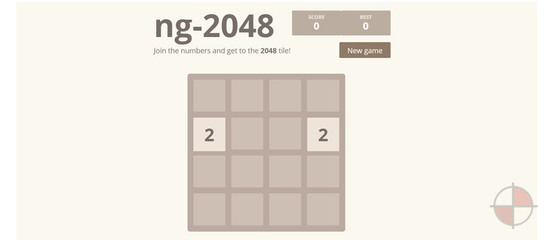 2048-game-AngularJS