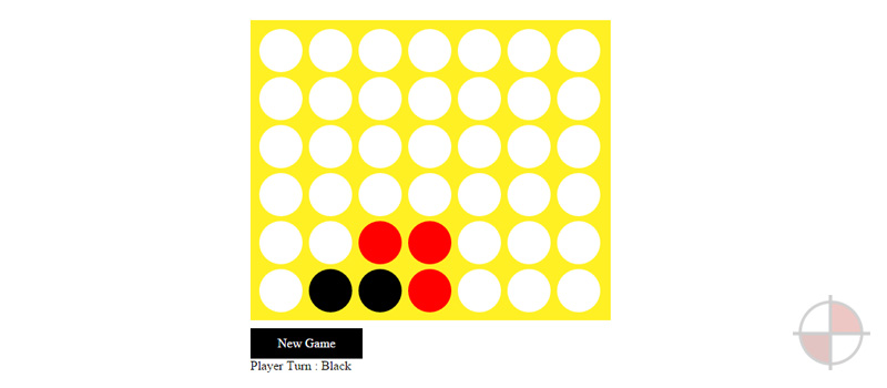 Connect4 AngularJS