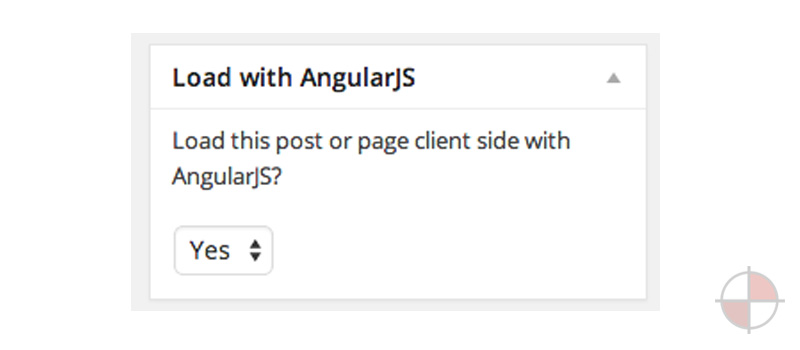 AngularJS for WordPress