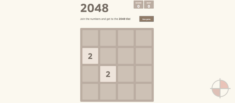 Angular2 Tile Game