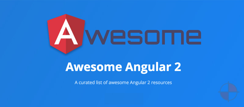 Awesome Angular 2