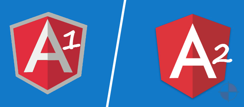 Migrating From Angular1 to Angular2