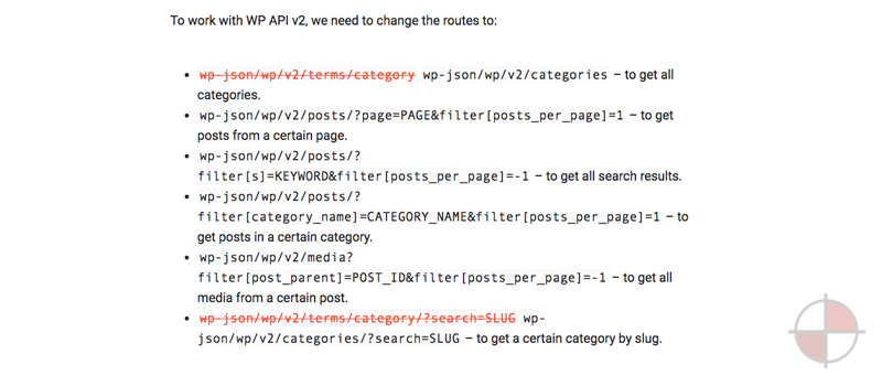 Upgrading Your AngularJS Theme To Work With WP API V2