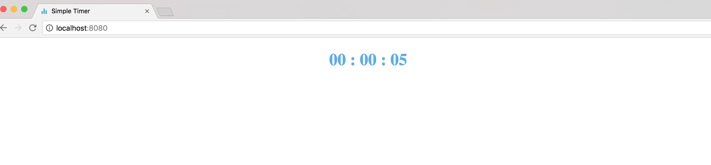 10+ Angular 2 Timers Countdowns Clocks | AngularJS 4U