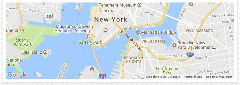 Angular 2 Google Maps Components